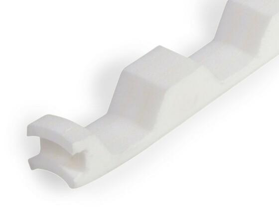 Těsnící lišta pro trapéz MAKRO 76