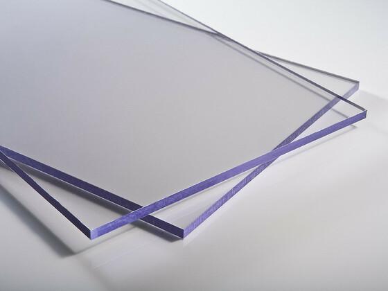 Plný polykarbonát čirý 0,75mm MAKROCLEAR