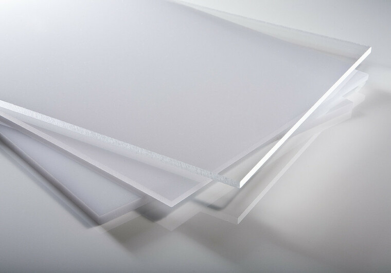 Plexisklo čiré 1,8 mm PLEXIGLAS® XT