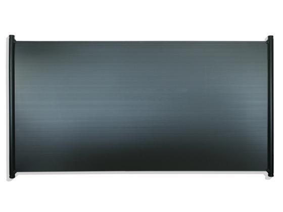 Solární ohřev vody PROFI 1200x2000 mm (2,4 m²), d50