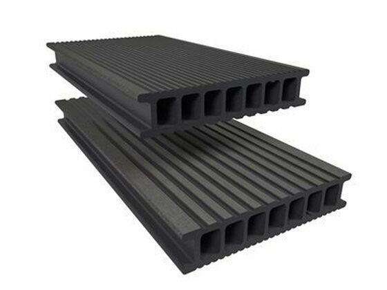 Dřevoplastové terasy a podlahy Terrace