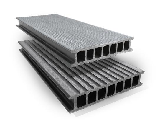 Prkno terasové dřevoplastové Twinson Terrace odstín kámen