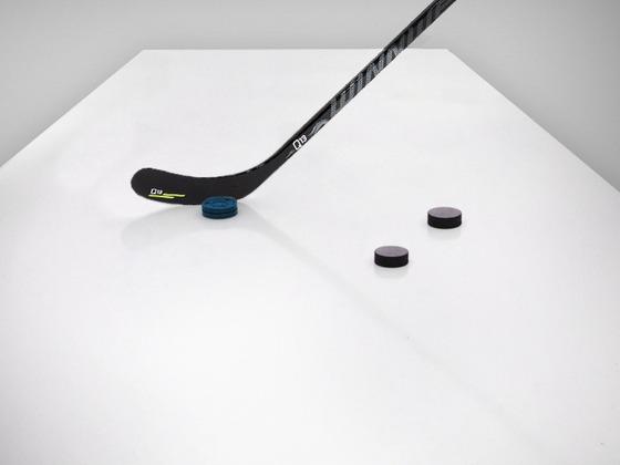 Hokejová střelecká deska (hockey shooting pad) 2000x1000x5 mm