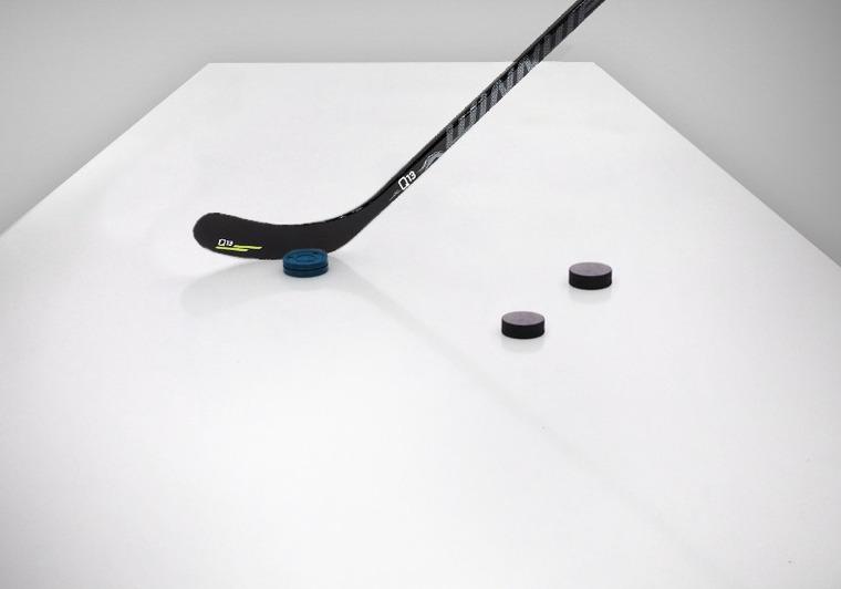 Hokejová střelecká deska EXTREME (hockey shooting pad) 2000x1000x5 mm