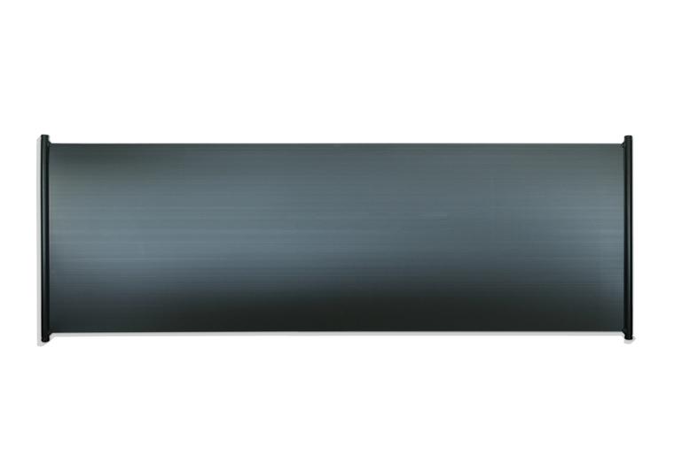 Solární ohřev vody PROFI 1200x4000 mm (4,8 m²), d50