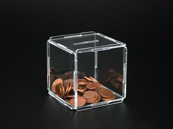 Malá pokladnička