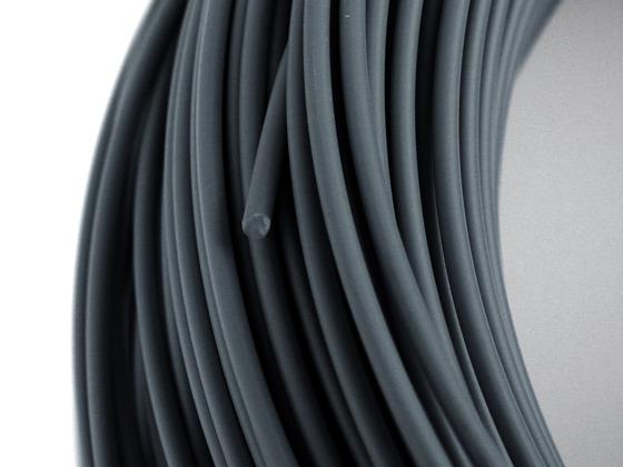 Svařovací drát PVC-U kulatý