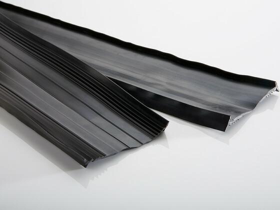 Spodní gumový profil STANDARD 60mm
