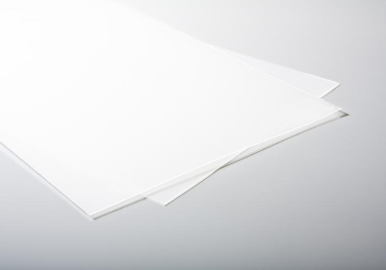 Polypropylenová fólie AKYPLEN bílá