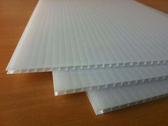 Polykarbonátové desky pro kutily AKYVER SIGN