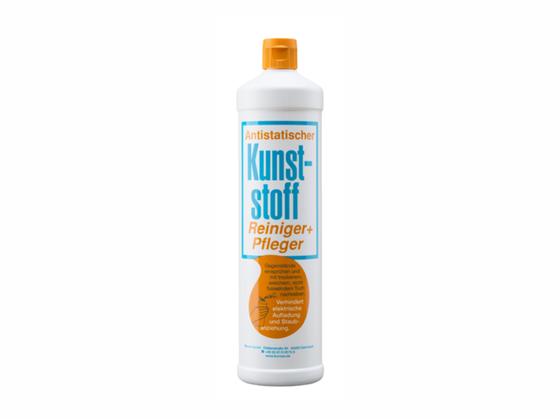 Antistatický čistič na plasty 500 ml