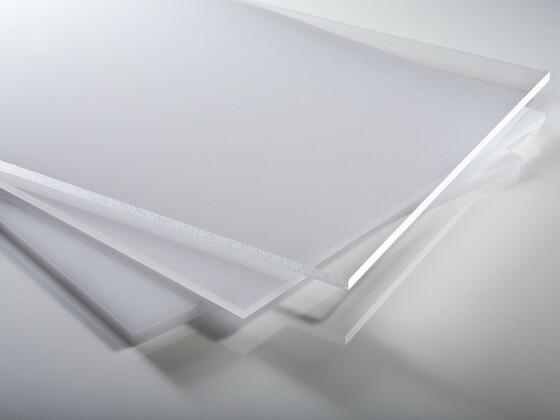 Plexisklo čiré 4 mm PLEXIGLAS® XT