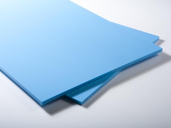 Bazénové náviny PP-C světle modrá