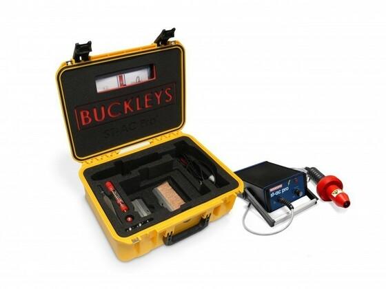 BUCKLEYS ST-AC Pro (kompletnísada)
