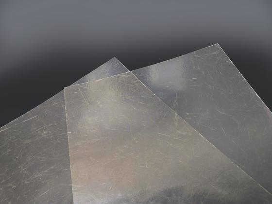 Sklolaminátové desky VETROPLAST rovné, tl. 0.85mm, 2000x2680mm