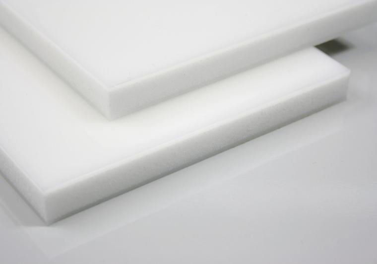 PP lehčená deska Foamlite ECO 3000x2000x15mm, natur