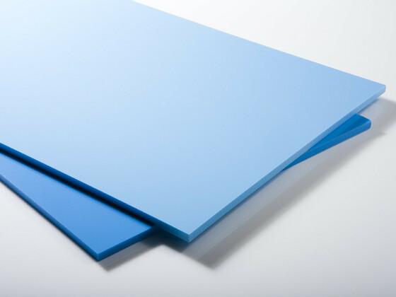 Bazénová deska PP-C 3000x1500x8mm, dezénová, capri s UV stab.