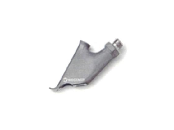 Rychlosvařovací tryska SSD3, pro drát 3mm