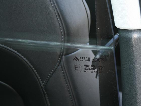 Ochranný štít SAFETY CAB Peugeot Expert