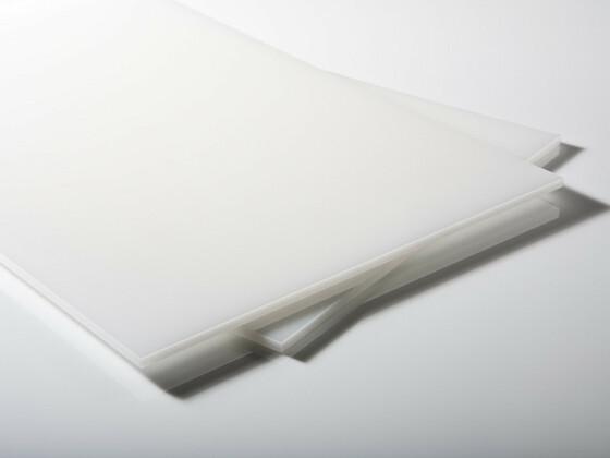 Polyoxymethylenové desky, POM-C, natur