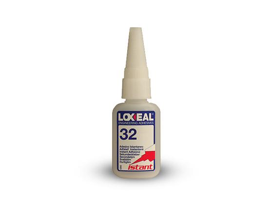 Lepidlo Loxeal IST 32