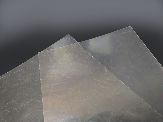 Sklolaminátová deska VETROPLAST, rovná, tl. 1.8mm, 960x2900mm