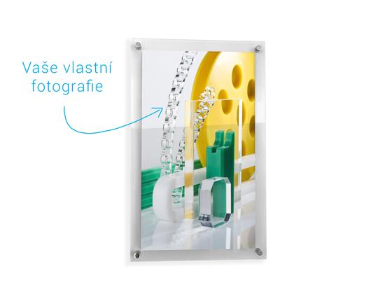 Fotoobraz na akrylovém sklu 78x48 cm
