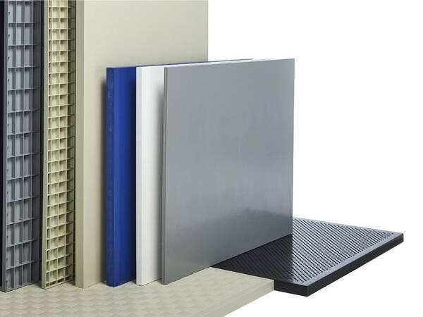 Konstrukční PP desky Paneltim®