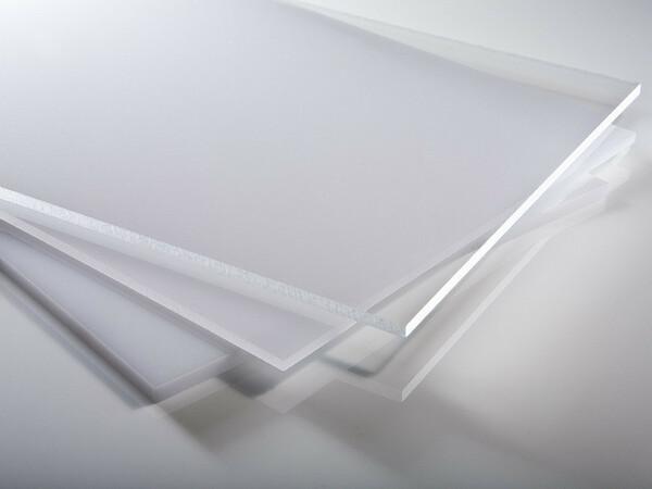Transparentní plexisklo