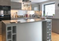 Kuchyňské obklady Neobond