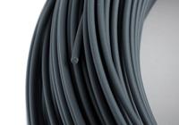 PE300 drát, černá