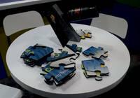 Sendvičové PVC desky PALBOARD™