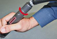 Ruční přístroj pro rychlosvařování WELDING PEN R