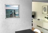 Fotoobraz – dekorace v interiéru