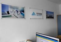Fotoobraz jako dekorace do kanceláře